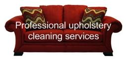 nottingham upholstery cleaners